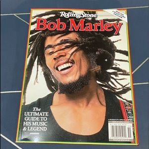 Rolling Stone Special Collectors Edition 2…
